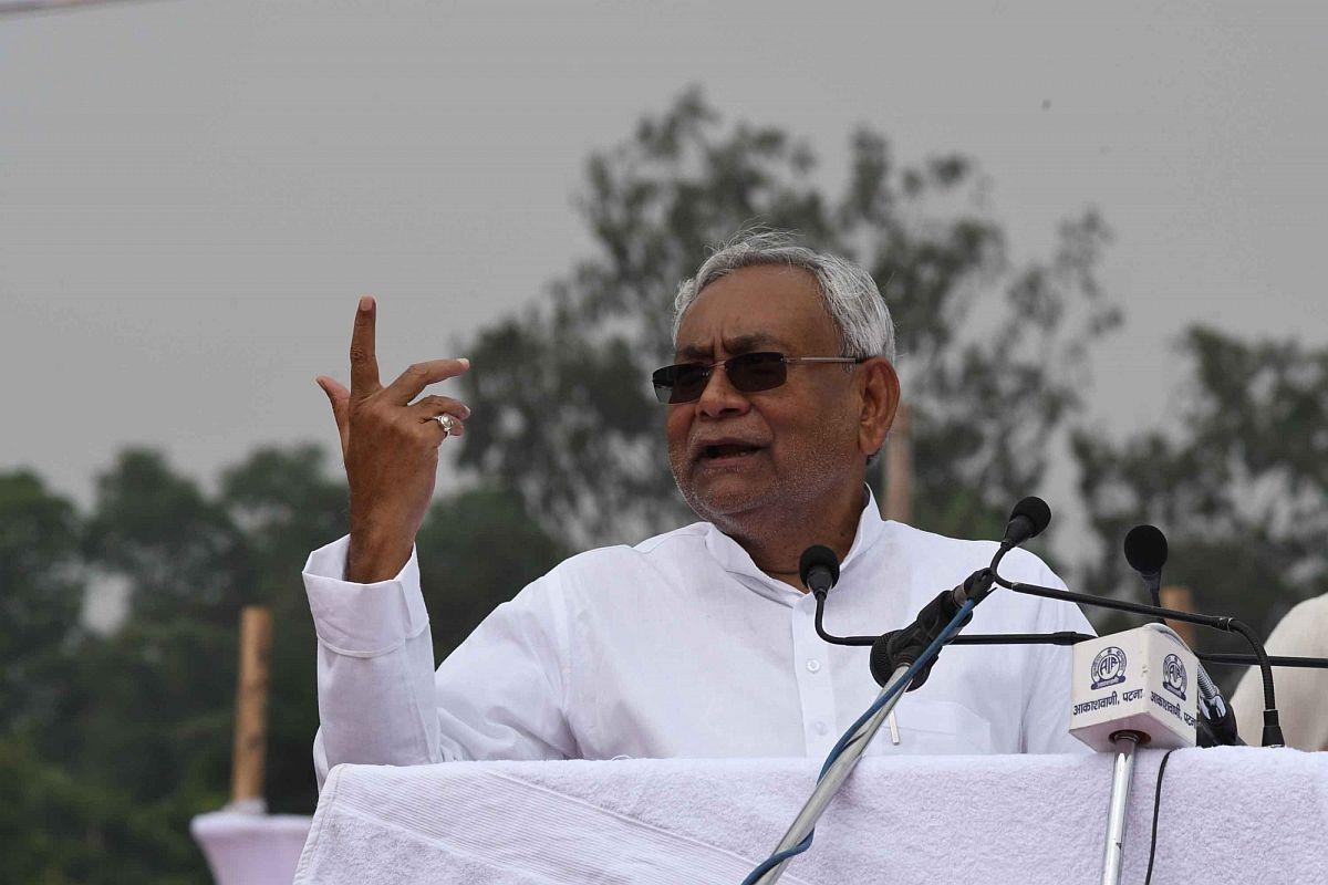 Arunachal Pradesh, Nitish Kumar, BJP, JD(U), Bihar