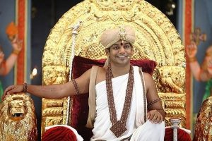 Interpol notice against self-styled godman Nithyananda, wanted in rape, abduction cases