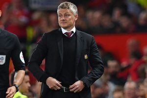 Premier League: Didn't deserve to win, says Ole Gunnar Solskjaer after Crystal Palace defeat