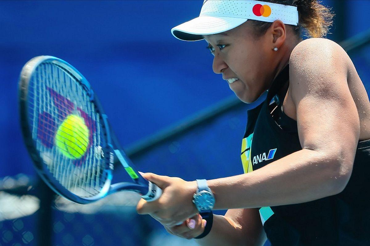 Naomi Osaka, Australian Open, US Open, Serena Williams, Ash Barty, Czech Karolina Pliskova, Maria Sakkari