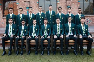 I know the passion of our players will prevail over the Indian side in U-19 World Cup: Pak head coach