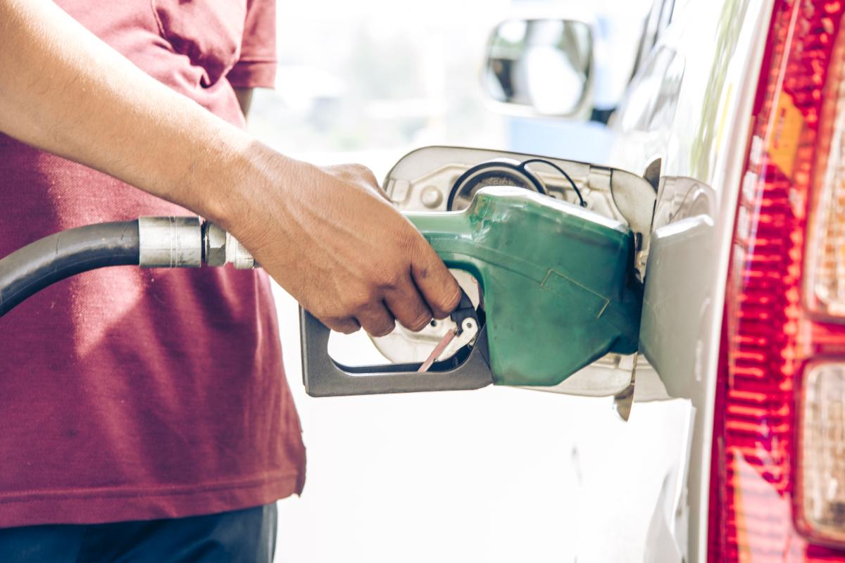 Petrol price up 10 paise, diesel by 15 paise