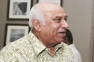 PK Banerjee discharged from hospital