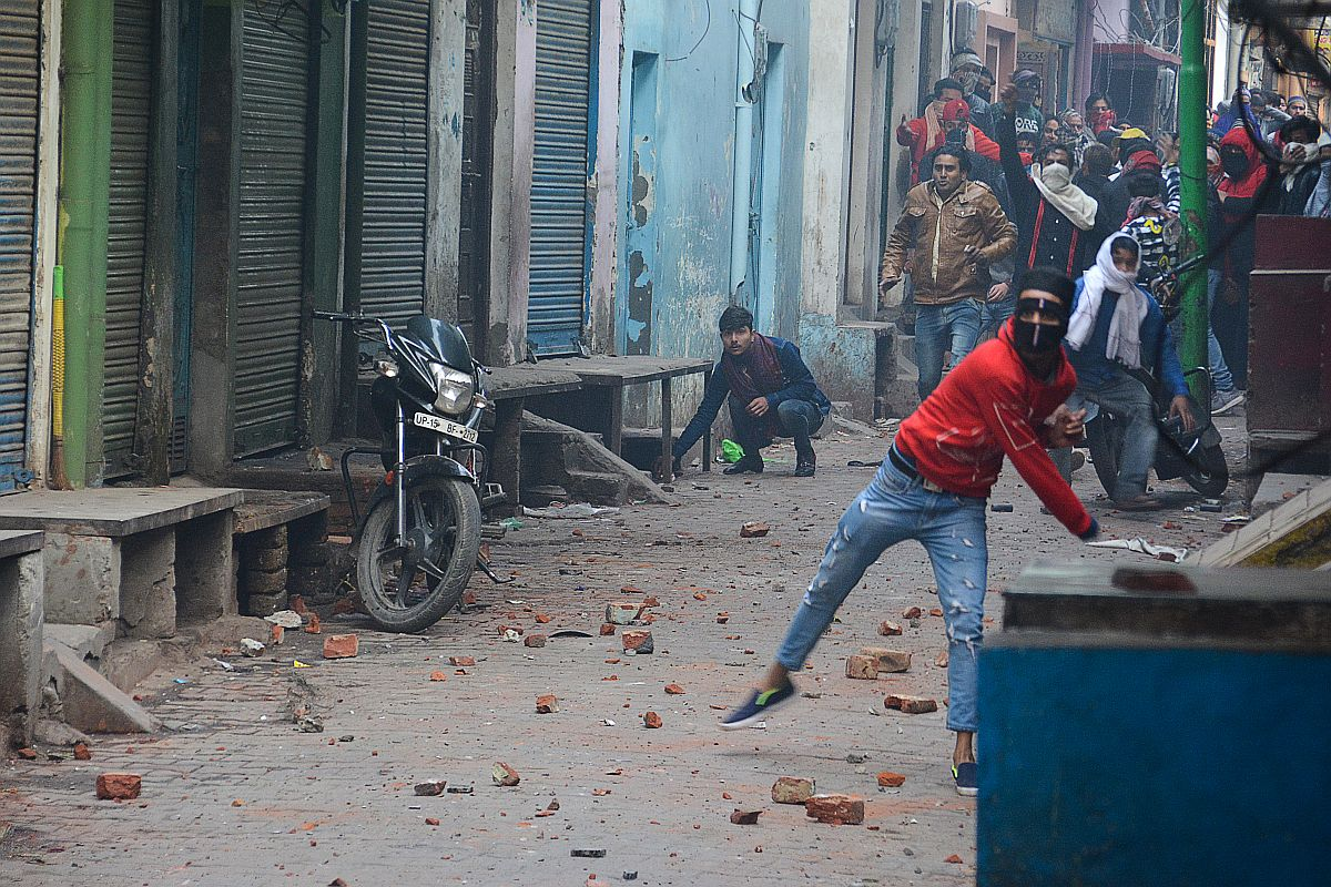 ED finds 'financial link' between PFI and violent CAA protests in UP, writes to MHA