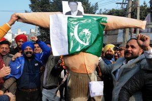 VHP urges UN to take cognizance of attack on Nankana Sahib Gurdwara