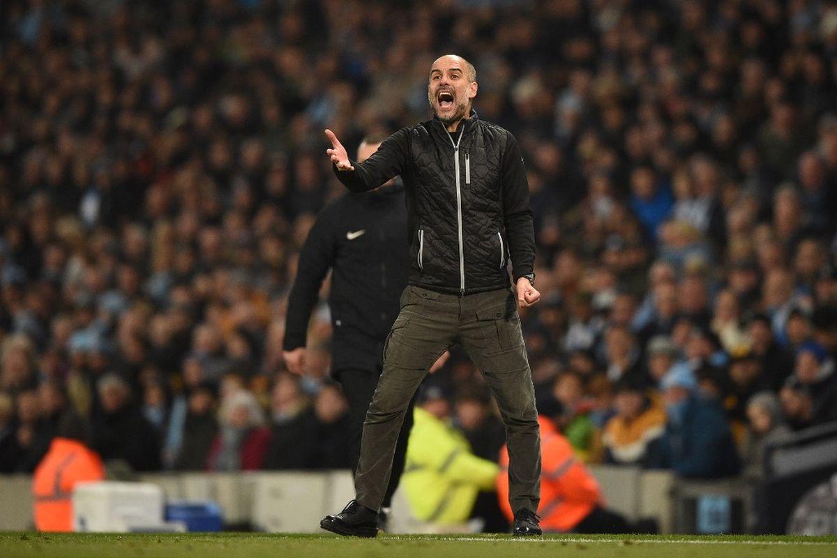 Manchester City, Pep Guardiola, Richard Dunne, Manchester City ban,