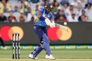 'Seniors will have to pull up their socks': Kusal Perera