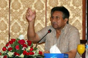 Ex-Pak President Musharraf moves SC against high treason case verdict