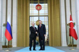 Putin, Turkey President Erdogan call for ceasefire in Libya: Sergei Lavrov