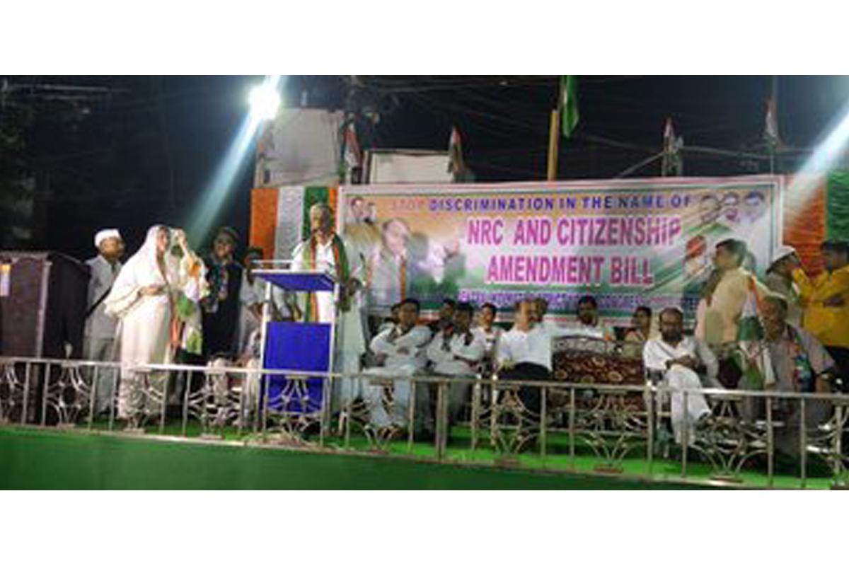 Mamata-BJP, CPIM, Congress, CAA, NRC, TMC, Kolkata, Jagdeep Dhankhar, CAA, NRC, NPR, Mamata Banerjee, Bengal, West Bengal