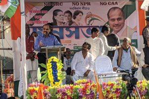 Modi pursuing Jinnah's dream, wants to deport Muslims to Pakistan or Bangladesh: Adhir Chowdhury