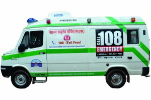 108 ambulance saves one life every one-and-a-half-hour in Himachal