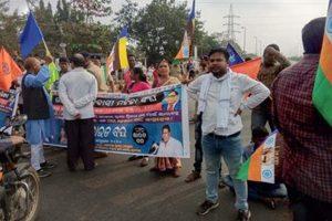 Bharat Bandh sees mixed response