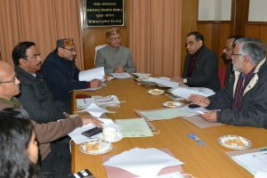 CS directs to provide good quality mid day meal to students in HP