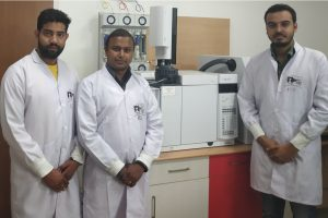 IIT Mandi develops tech to produce hydrogen fuel from water