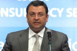 Cyrus Mistry says won't take up chairmanship of Tata Sons