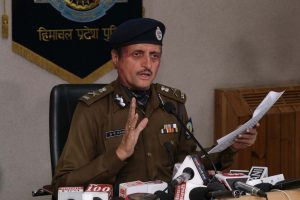 Drugs still pose a major challenge for cops in Himachal