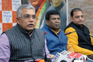 Resolution against CAA in Bengal will be futile, says BJP