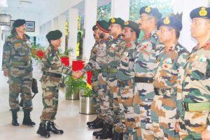 Parameters of violence gone down in N-E: Lt-Gen