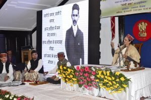 Gandhi's values more relevant in modern world: Governor