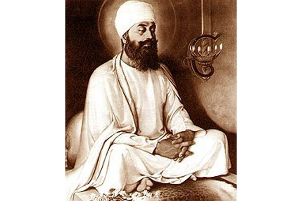 Captain seeks panel for Guru Teg Bahadur's 400th birth anniversary