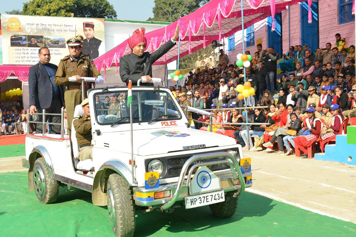 HP, Shimla, Jai Ram Thakur, Himachal Pradesh, Himachal