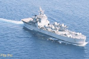 HADR assistance for cyclone-hit Madagascar: Indian Navy reroutes INS Airavat