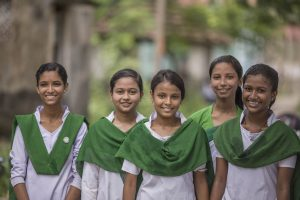 40 girl students to participate in 3rd edition of Sukanya