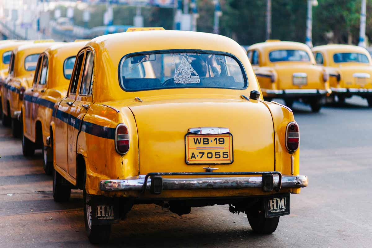 14,000 yellow taxis to remain off roads on 8 January