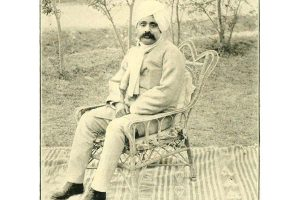 AITUC pays tribute to Lala Lajpat Rai