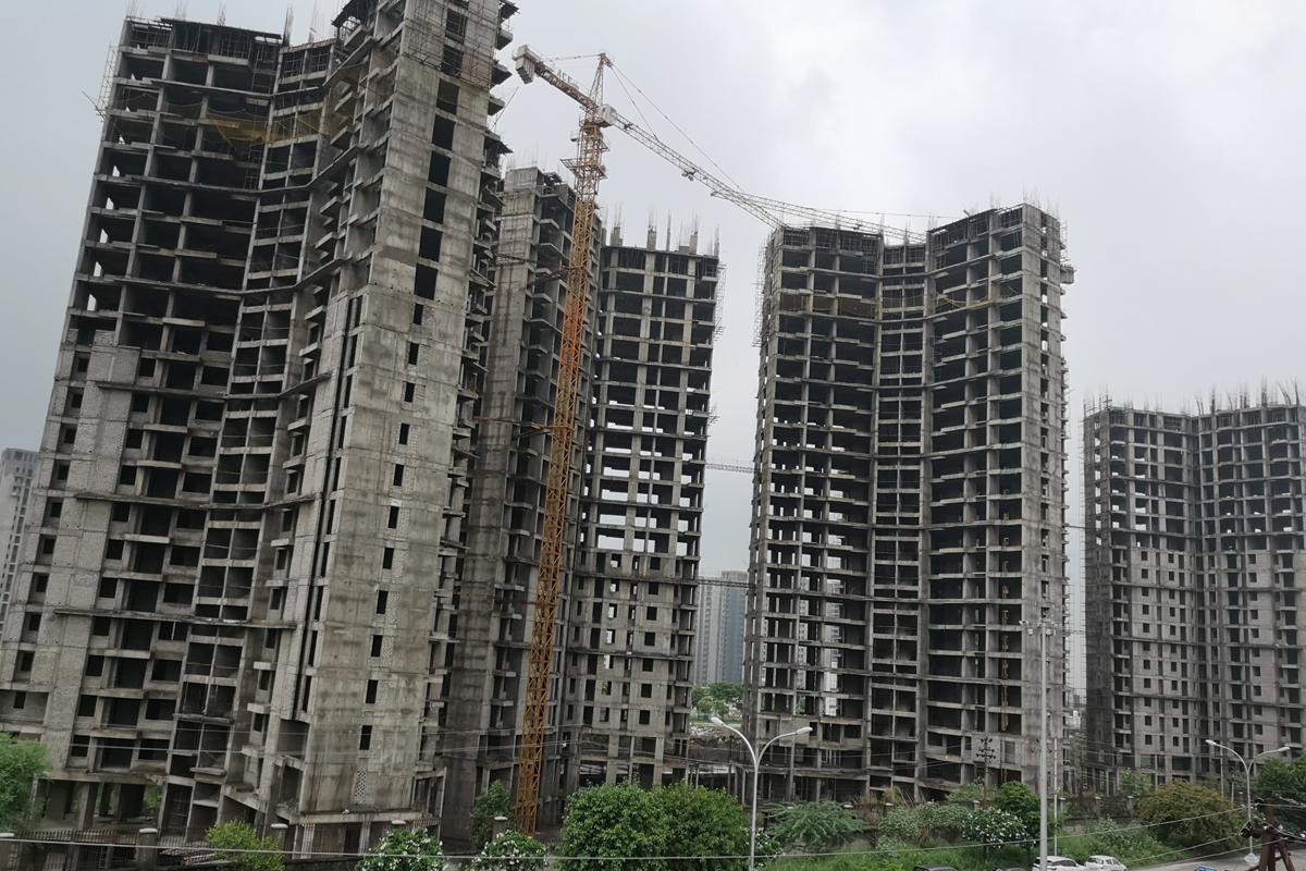 Luxury realty, Real estate, Demonetisation, Chennai, Bengaluru