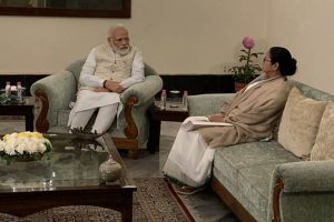 Mamata asks PM to withdraw CAA, NRC