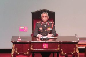 We will act if ordered to reclaim PoK: Army Chief