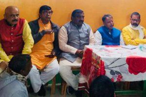 Mukul slams Mamata over CAA opposition