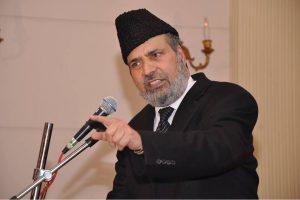 Padma award to PDP's Muzaffar Baig leaves observers wondering