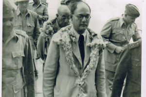Netaji's birthday to be marked as 'Parakram Diwas' every year: Govt