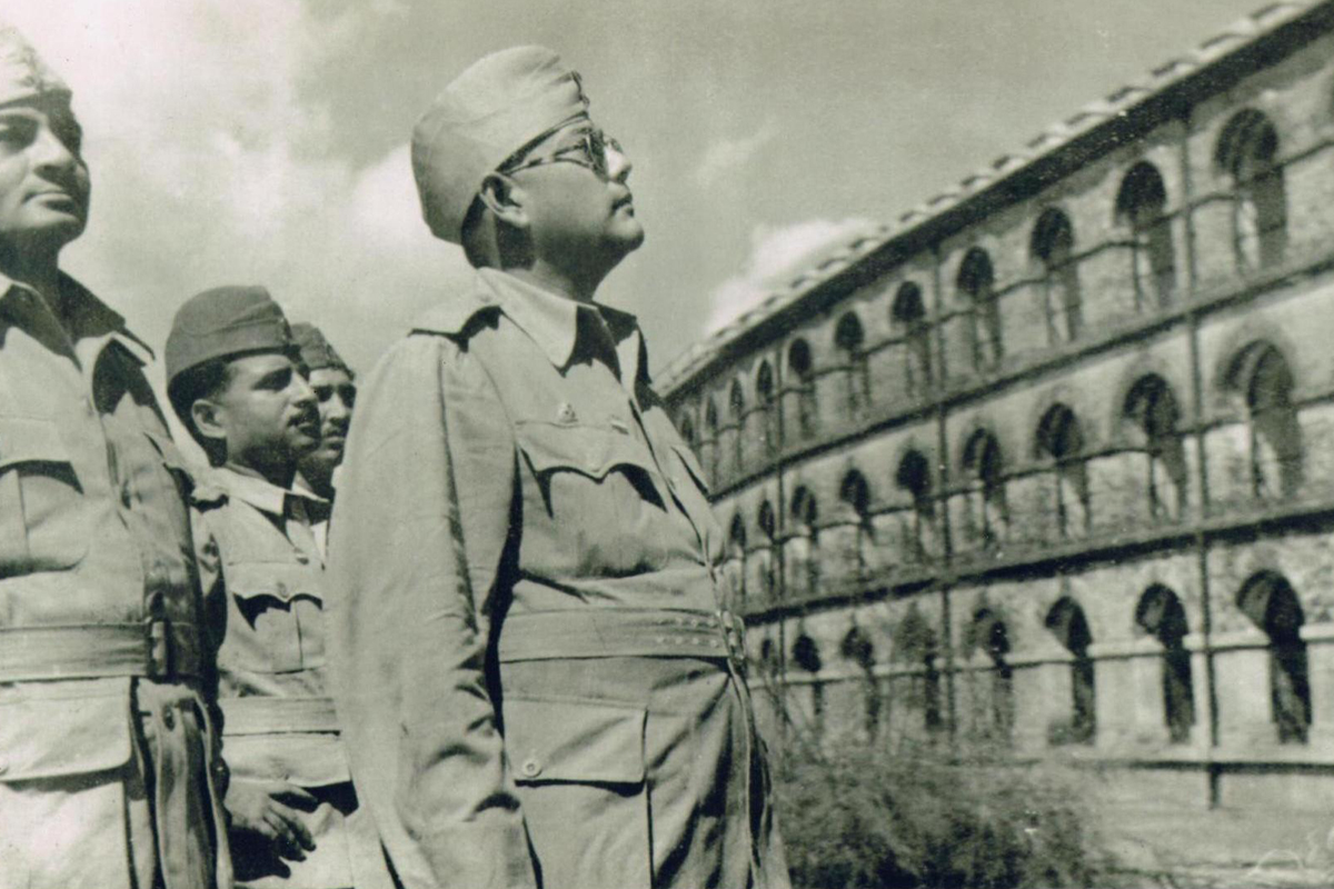 Netaji Subhas Chandra Bose, Odisha, Kendrapara, Subhas Chandra Bose, Netaji, Nazi, Adolf Hitler, Mohammad Mustaque, Kolkata, Bihar, Indian National Army, INA