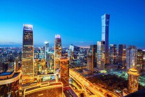 China's paradox