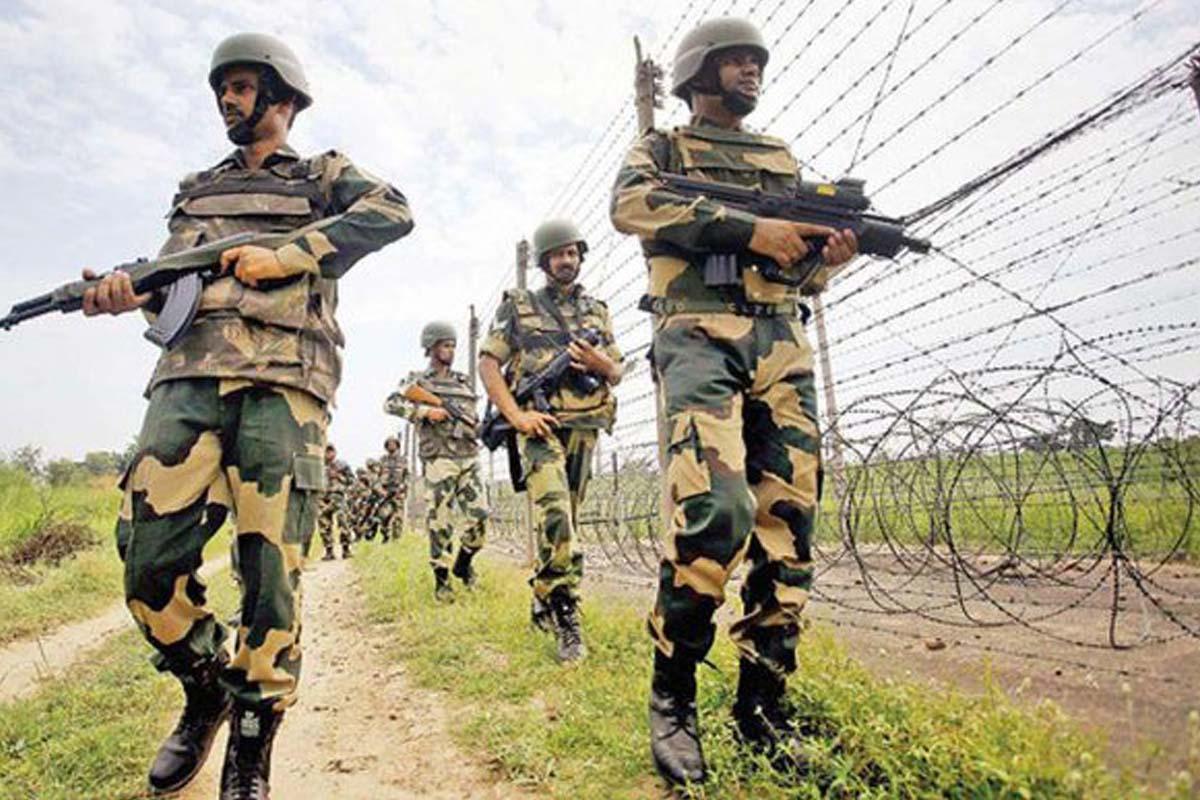 Homeward Trek, New Delhi, Border Security Force, South Bengal, Citizenship Amendment Act