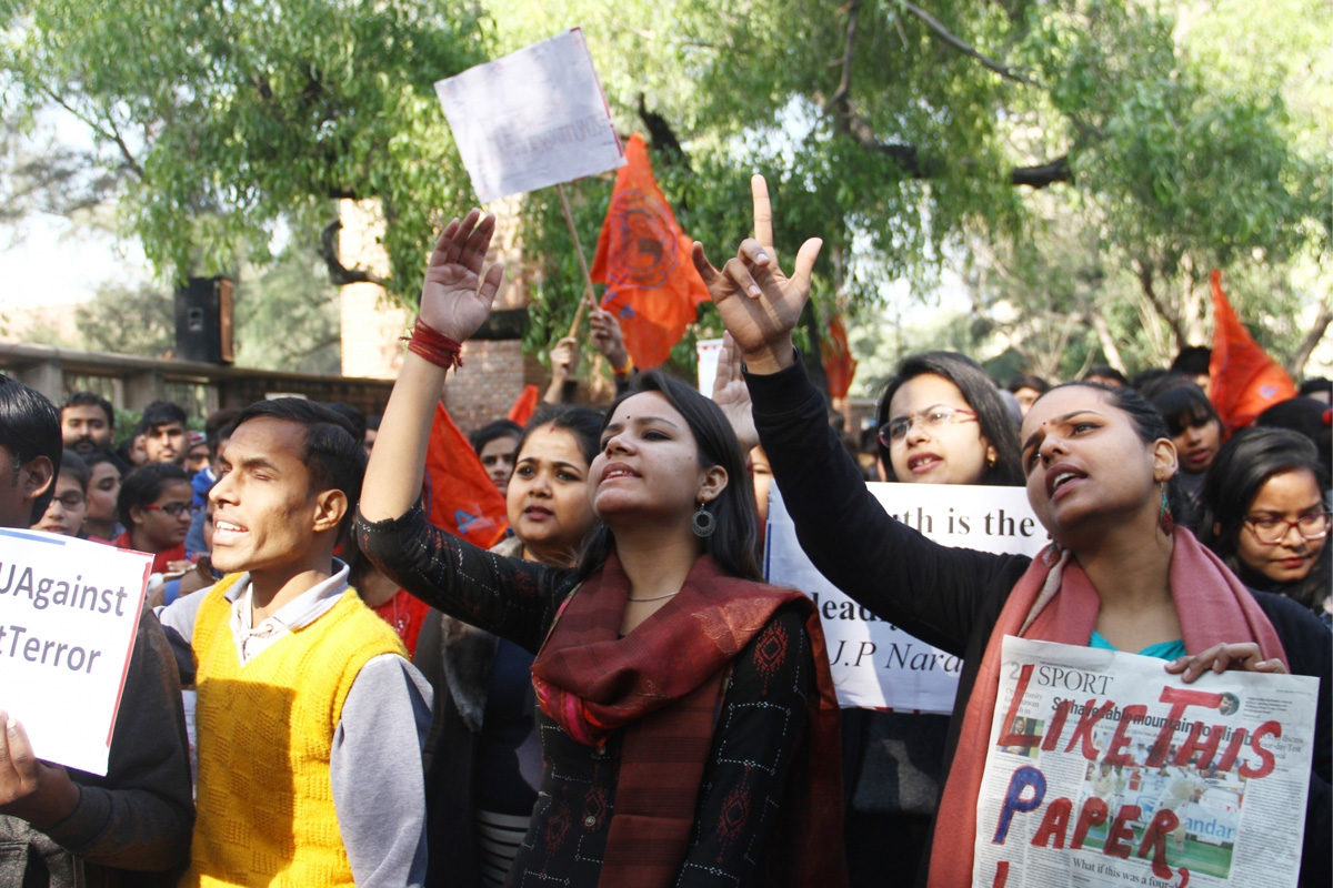 Campuses are for study not politics, JNU, Constitution, India