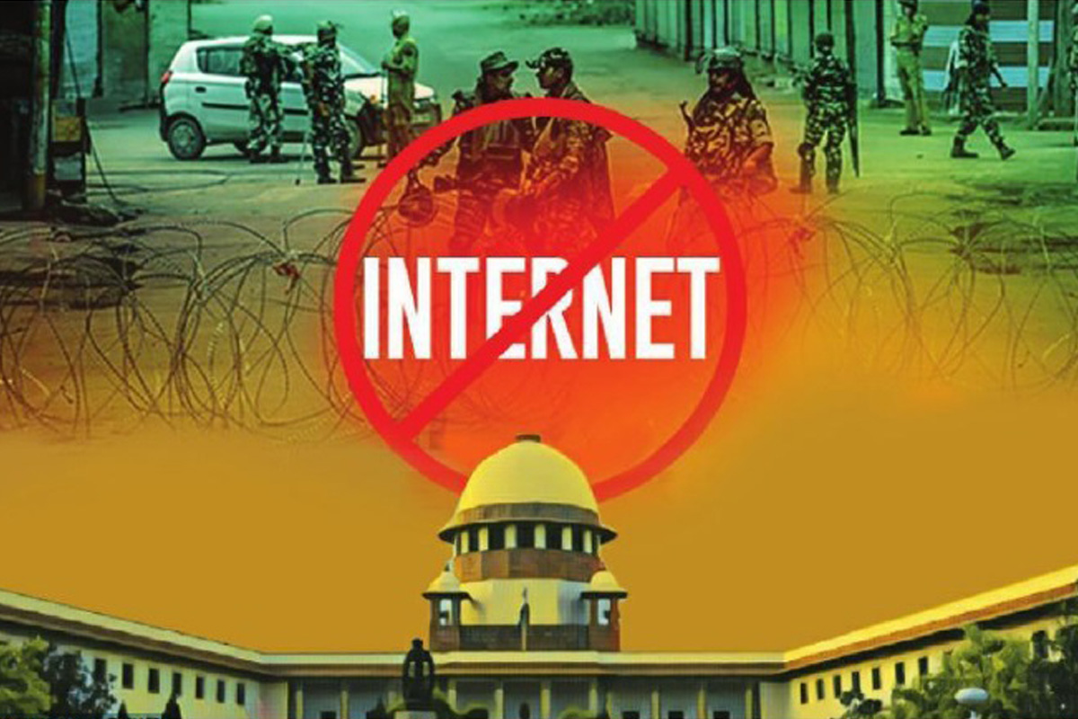 The internet should be used not shut down, Supreme Court, United Nations, India, China, Russia