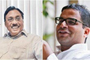 Twist in Bihar politics: 'Job done', Prashant Kishor and Pavan Varma shown door