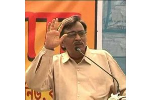 BJP, TMC have secret understanding: Mishra