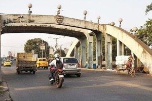Tallah bridge: Demolition to begin from first week of February
