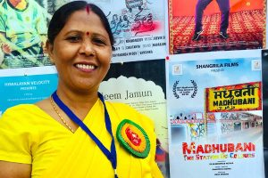 This Padma Shri awardee inspires many with her 'transition'