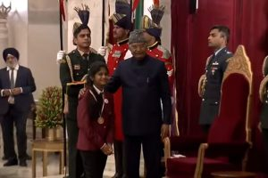 National Bravery Awards: 49 children receive Pradhan Mantri Rashtriya Bal Puraskar 2020