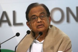 I only hope your parents don't reduce your pocket money: Chidambaram at SRCC economic summit