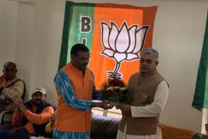 'CAA stir is to deny citizenship to Hindus': Dilip Ghosh