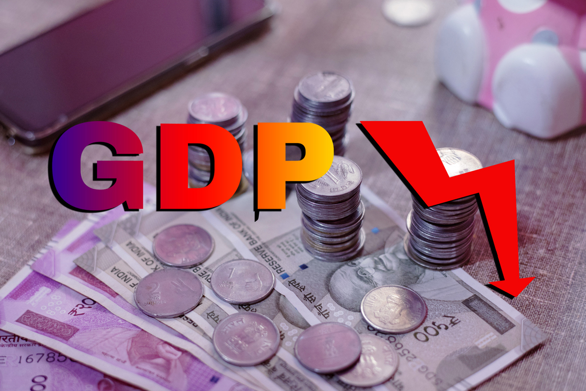 GDP, India, Gross Domestic Product, National Statistical Office, NSO, Union Budget, Reserve Bank of India, RBI, GST