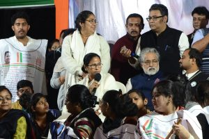 Bengal to adopt resolution against CAA, says Mamata